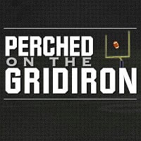 AUDIO: Perched on the Gridiron – NFL Draft Preview Show