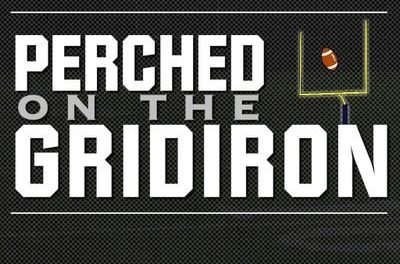 Fantasy Football: Perched on the Gridiron Podcast