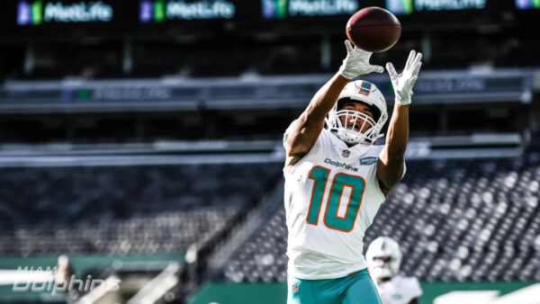 Miami Dolphins Player Spotlight: Malcolm Perry