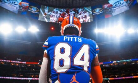 The Case for the Dolphins Selecting Kyle Pitts at #6