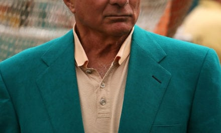 What Nick Buoniconti Means to the Franchise