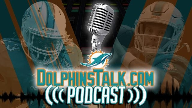 DolphinsTalk.com Podcast: Post-Game Wrap Up Show – Miami loses to Tampa Bay to go to 4-6