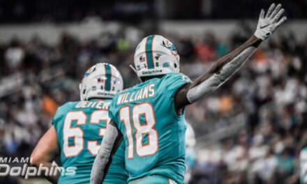 BREAKING NEWS: Preston Williams Placed on IR; Return in Doubt