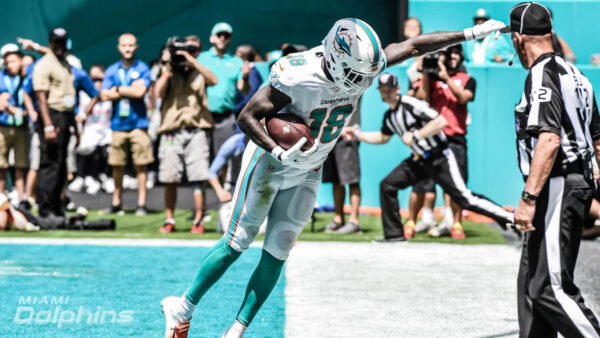 What Can We Expect From Preston Williams In 2021?