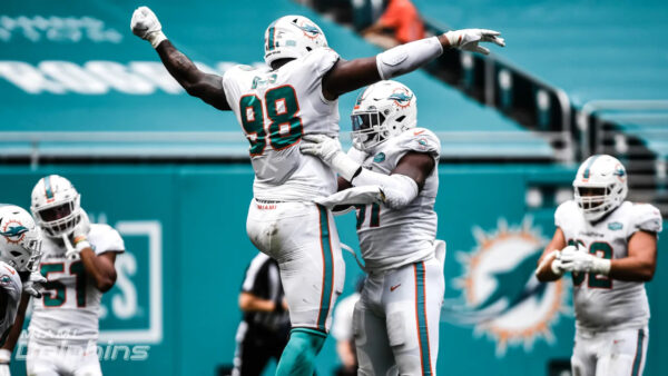 Playoff Experience Would Be Invaluable For These Young Fins