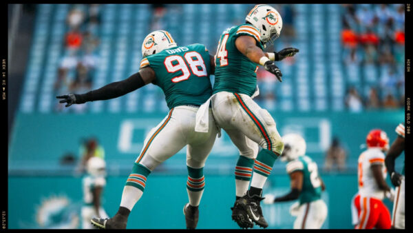 Dolphins Need To Continue To Add Playmakers On Defense