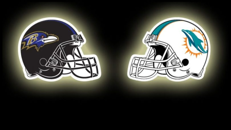 Countdown To Kickoff: Ravens @ Dolphins