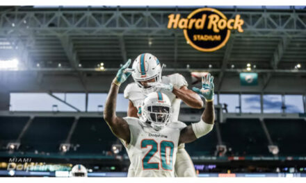 The Curious Case of Reshad Jones