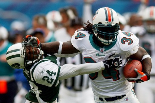 This Day in Dolphins History: September 22nd, 2002