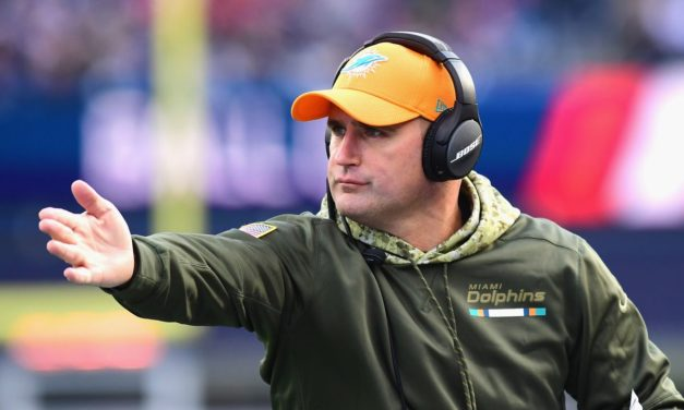 The Dolphins Are Lucky to Have Darren Rizzi