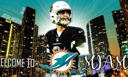 Video: Cardinals GM on Rosen Trade to Dolphins
