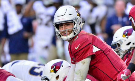 Let's Give Josh Rosen a Chance