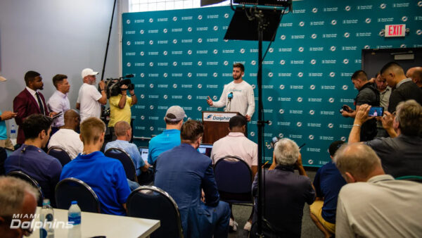 Rosen's Presser Changed the Game