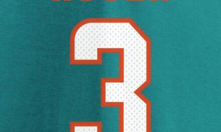 DT Daily 5/2: Kiper's Dolphins Draft Grade & Rosen Talk