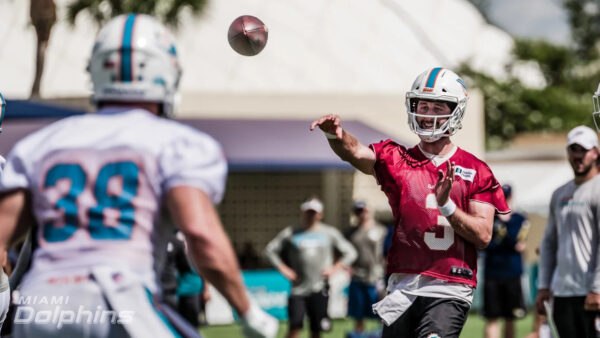 Top Dolphins Storylines Entering 2019
