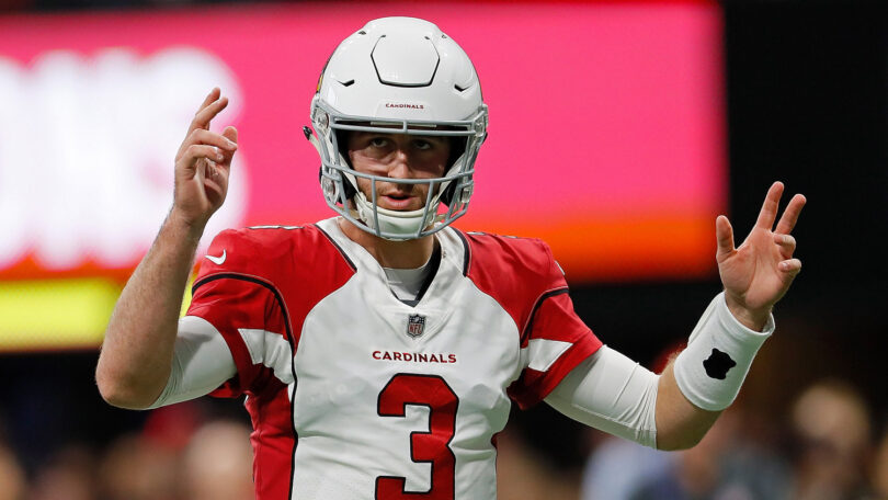 DT Daily 3/6: Should Miami Trade for Josh Rosen?