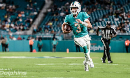 Preview Dolphins Hosting the Chargers
