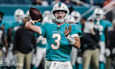 The Dolphins Enter The Season With Critical Questions