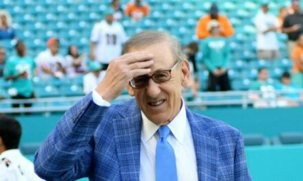 The Patience of Stephen Ross Will Be Tested