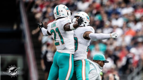 DolphinsTalk Podcast: What the Dolphins Have to Do to Beat the Bills