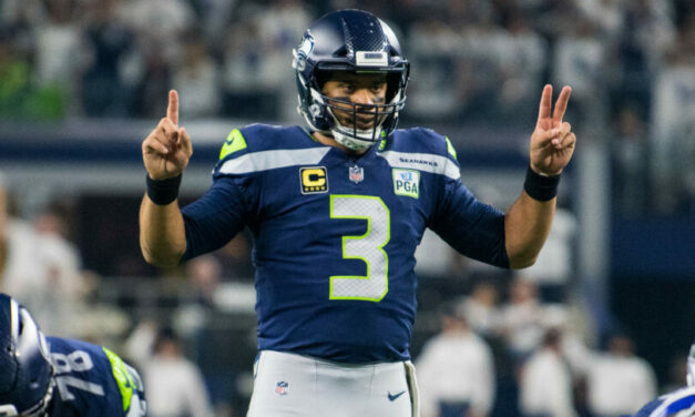 DT Daily 4/4: Could Miami End up with Russell Wilson?