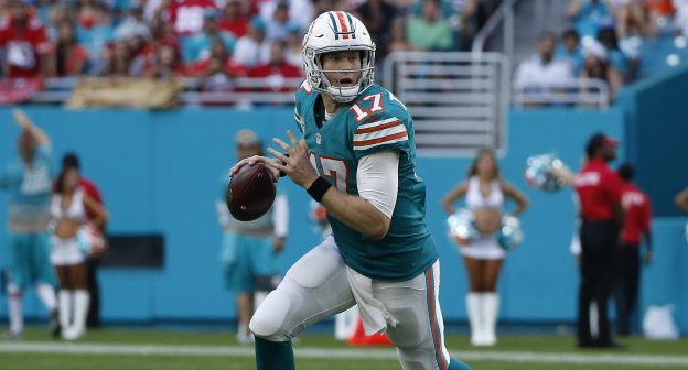 Miami Dolphins 2018 Season Record Prediction