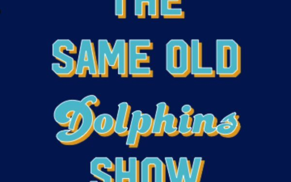Same Old Dolphins Show- Brandon Jones & Solomon Kindley Film Review