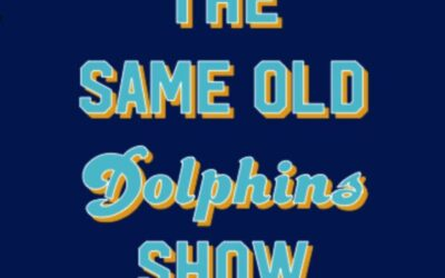 The Same Old Dolphins Show: Beaten By Buffalo