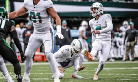 POST GAME WRAP UP SHOW: Dolphins Lose to Gase and the Jets