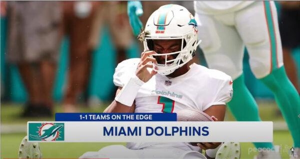 Rich Eisen's Teams on the Edge: Miami Dolphins