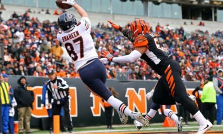 BREAKING NEWS: Dolphins Trade for TE Adam Shaheen