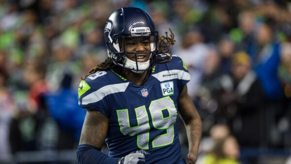 BREAKING NEWS: Dolphins Sign LB Shaquem Griffin to a 1-year Contract