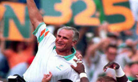 Happy 90th Birthday Don Shula!