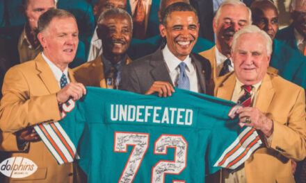 This Day in Dolphins History: August 20th, 2013