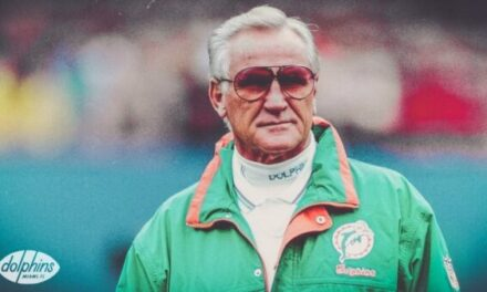 Author Carlo DeVito on the Life and Times of Don Shula