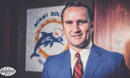 Iconic Don Shula Commercials
