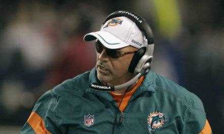 BREAKING NEWS AUDIO: Tony Sparano Dead at 56