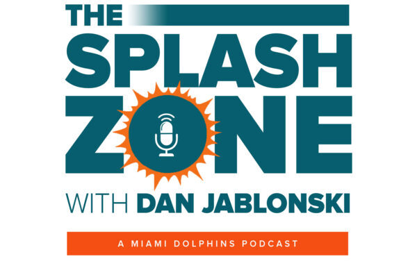 The Splash Zone Podcast- Leadership & Expectations for Brian Flores in Year 3 of the Rebuild