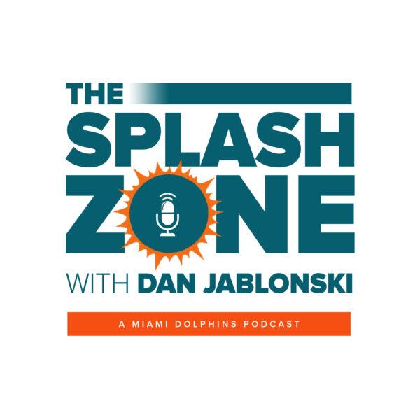 The Splash Zone Podcast: Season 2 Premiere: Previewing Week 1 vs. the Patriots