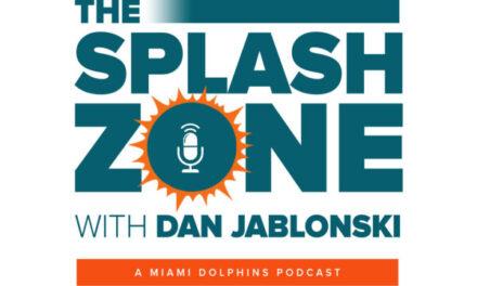 The Splash Zone: Can Tua Save the Dolphins Season?