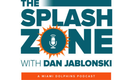The Splash Zone: Where the Miami Dolphins Stand as of Today