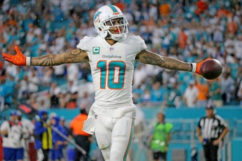 Miami Dolphins Stock up/Stock Down for Week 1
