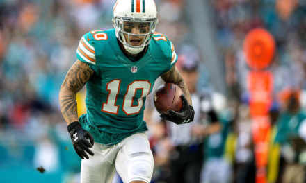 DT Daily 12/1: Steven Masso Joins us to Talk Fins-Bills