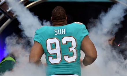 DT Daily for Fri, Feb 23rd: Vontae Davis Visits with Fins, Suh's Contract Issues, and Thoughts on Jonathan Martin News