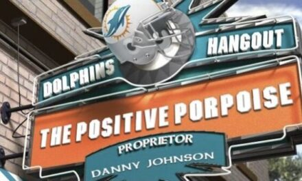 DolphinsTalk Podcast: Danny Johnson of T.P.P Joins Us to talk Miami Dolphins Football