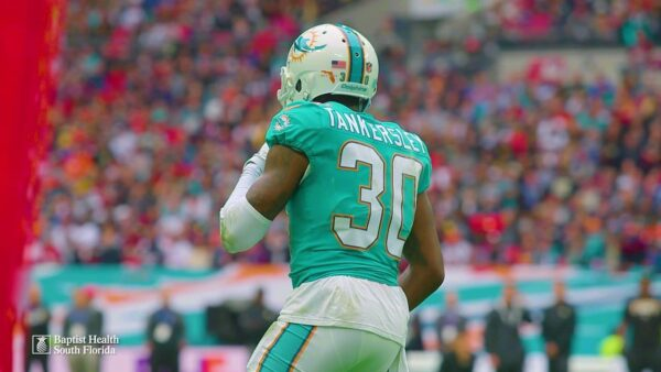 BREAKING: Three Dolphins on Reserve/COVID-19 List & Dolphins Claim CB and Waive TE