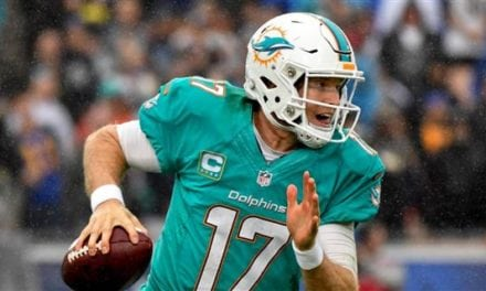 DT Daily for Monday, April 9th: Tannehill Rant & Quarterback Draft Preview