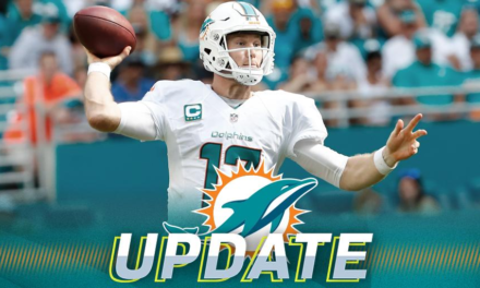 DT Daily 10/17: Latest on Tannehill Injury & Antwan Staley