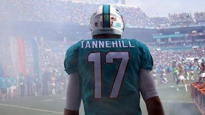 The Ryan Tannehill Era