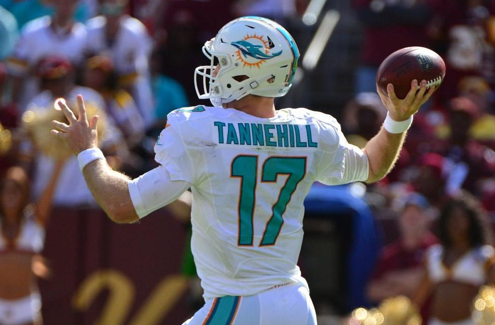 DT Daily: 8/29: Analysis of Dolphins Roster & Why Stats Lie